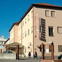 Ospedale Sant' Agostino