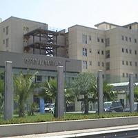 Nuovo Ospedale Garibaldi - Nesima