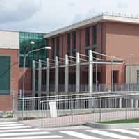 Ospedale Regina Montis Regalis Mondovì