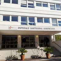 Ospedale Civile Santissima Annunziata - AOU di Sassari
