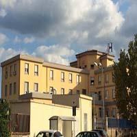 Ospedale San Camillo di Sorgono