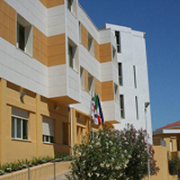 Ospedale San Marcellino