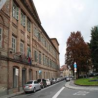 Ospedale Civile di Saluzzo