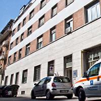 Presidio Ausiliatrice - Fondazione Don Gnocchi