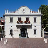 Ospedale Beata Vergine Consolata