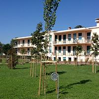 Centro Riabilitativo Polifunzionale Teresio Borsalino