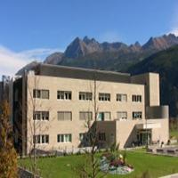 Istituto Clinico Valle D'Aosta - Saint Pierre