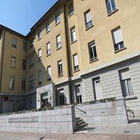 Presidio Riabilitativo Umberto I
