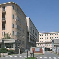 Presidio Ospedaliero San Leopoldo Mandic - Presidio di Merate