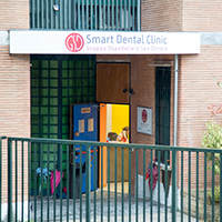Smart Dental Clinic - Monza - GSD
