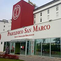Smart Dental Clinic - Policlinico San Marco - Zingonia - Osio Sotto - GSD
