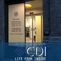 CDI - Centro Diagnostico Italiano - Milano Lavater