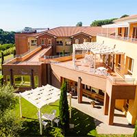 Centro Riabilitazione Zagarolo - Fondazione Turati
