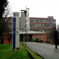 Ospedale Santa Maria delle Stelle