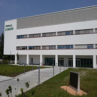 Ospedale G. Salvini - Ospedale di Circolo