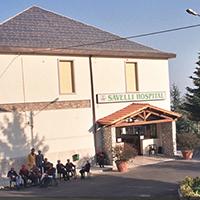 RA Savelli Hospital