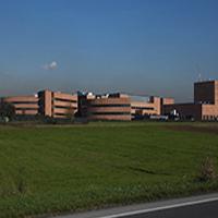 Ospedale Civile di Vimercate