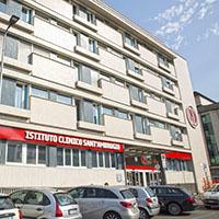 Istituto Clinico Sant'Ambrogio di Istituto Ortopedico Galeazzi S.p.A. - Gruppo San Donato