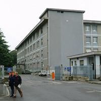 Ospedale Serbelloni