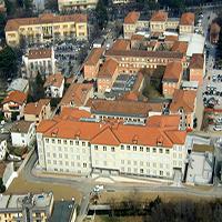 Azienda Ospedaliera Mellino Mellini - Chiari