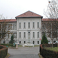 Ospedale Carlo Mira