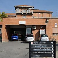 Ospedale SS. Annunziata di Varzi