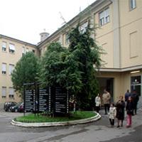 Ospedale Civile di Voghera