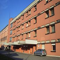 Ospedale Santa Marta