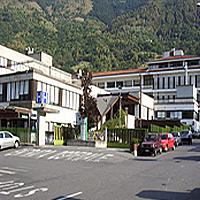 Ospedale di Edolo