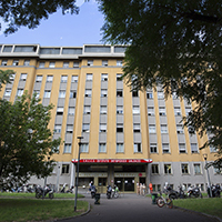 Istituto Ortopedico Galeazzi - Gruppo San Donato