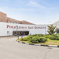 Policlinico San Donato - Gruppo San Donato