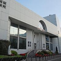 Ospedale San Camillo di Trento