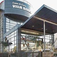 Casa di Cura Villa Berica