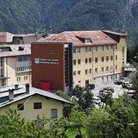 Presidio Ospedaliero Giovanni Paolo II di Piave di Cadore