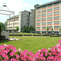 Ospedale San Bortolo