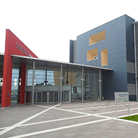 Presidio Ospedaliero Cittadella