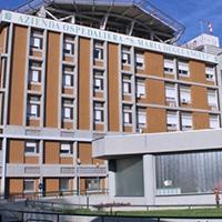 Ospedale di Pordenone - Santa Maria degli Angeli