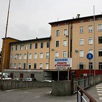 Ospedale di Cividale