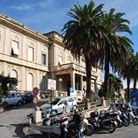 Stabilimento Ospedaliero di Sanremo