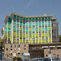Ospedale di Tigullio - Polo di Sestri Levante