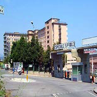 Ospedale San Paolo di Savona