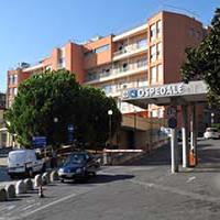 Ospedale Padre Antero Micone Sestri Ponente