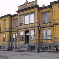 Ospedale Castel San Giovanni