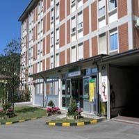 Ospedale di Bobbio Ospedale della Carità