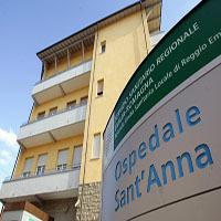 Ospedale Sant'Anna di Castelnovo Ne' Monti