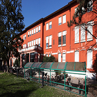 Ospedale B. Ramazzini di Carpi