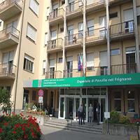 Ospedale di Pavullo nel Frignano