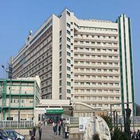 Ospedale Bellaria C.A. Pizzardi