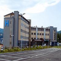 Ospedale Da Costa di Porretta Terme