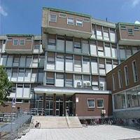 Ospedale San Camillo di Comacchio